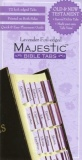 72 Vertical Lavender Foil Edged Bible Tabs